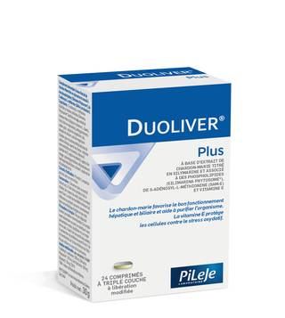 Duoliver Plus